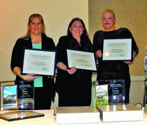 local libraries receive distinguished citizens award clrc