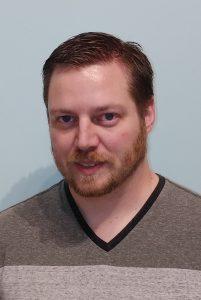 Jason Engle Headshot