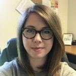 Rebecca Kluberdanz Headshot
