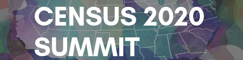 SIG: CNY Digital Inclusion Coalition Presents Census 2020 Summit