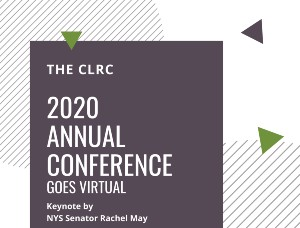 The CLRC 2020 Annual Conference Goes Virtual