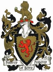 Pomeroy Crest